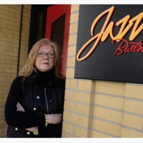 Jazz Bistro opening and Massey Hall upgrade bode well for Victoria St. in Toronto