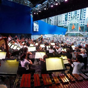 The top 12 shows to see at Luminato 2014
