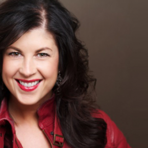 Quick 5 with Colleen Smith