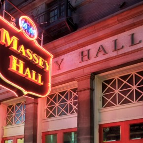 Massey Hall to undergo $135 million renovation