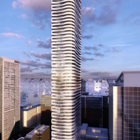 The 10 Tallest Buildings Under Construction in Toronto