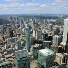 Toronto Condo Demand Outpaces Vancouver Real Estate Peak